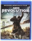 Apes Revolution - Il Pianeta Delle Scimmie (Ed . Speciale) (2 Blu-Ray) (Blu-ray)