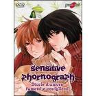 Sensitive Pornograph. Storie d'amore, fumetti e coniglietti