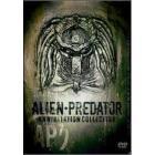 Alien-Predator Annihilation Collection (Cofanetto 7 dvd)