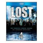 Lost. Serie 4 (5 Blu-ray)