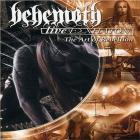 Behemoth. Live Eschaton. Art Of Rebellion