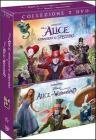 Alice in Wonderland. Alice attraverso lo specchio (Cofanetto 2 dvd)