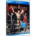 Royal Rumble 2016 (Blu-ray)