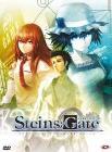 Steins Gate - Serie Completa (Eps 01-25) (6 Dvd)