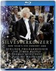 Silvesterkonzert 2008. New Year's Eve Concert 2008 (Blu-ray)