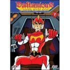 Daltanious. Vol. 02