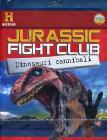 Jurassic Fight Club. Vol. 5. Dinosauri cannibali (Blu-ray)