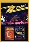 Zz Top - Live In Germany 1980/Live At Montreux (2 Dvd)