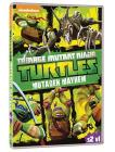 Teenage Mutant Ninja Turtles. Stagione 2. Vol. 1. Il caos dei mutanti