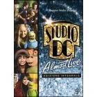 Muppet Studio presenta Studio DC. Almost Alive