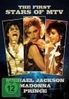 The First Stars of MTV. Michael Jackson, Madonna, Prince (3 Dvd)