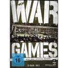 War Games Wcw's Most Notorious Matches (3 Dvd)