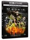 47 Ronin (Blu-Ray 4K Ultra HD+Blu-Ray) (2 Blu-ray)