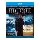 Total Recall. Atto di forza (Blu-ray)