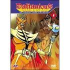 Daltanious. Vol. 09