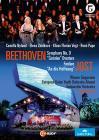 Ludwig Van Beethoven - Sonfonia N.9 Op.125 Corale, Coriolano (Overture Op.62) (5 Dvd)