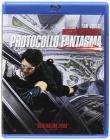 Mission: Impossible - Protocollo Fantasma (Blu-ray)