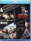 4 grandi film. Leonardo DiCaprio (Cofanetto 4 blu-ray)