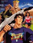 Street Fighter II. Box (4 Dvd)