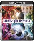 Across The Universe (4K Ultra HD+Blu-Ray) (Blu-ray)