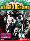 My Hero Academia - Stagione 02 Box #02 (Eps 27-38) (Ltd Edition) (3 Dvd)