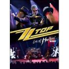 ZZ Top. Live at Montreux 2013