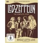 Led Zeppelin. The Complete Story. Whole Lotta Love