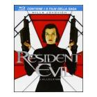 Resident Evil Collection (Cofanetto 5 blu-ray)