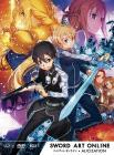 Sword Art Online III Alicization - Limited Edition Box #01 (Eps 01-12) (3 Dvd)