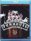 The Funhouse. Il tunnel dell'orrore (Blu-ray)