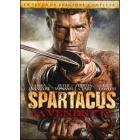Spartacus. La vendetta. Stagione 2 (4 Dvd)