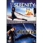 The Chronicles of Riddick - Serenity (Cofanetto 2 dvd)