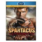 Spartacus. La vendetta. Stagione 2 (4 Blu-ray)