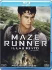 Maze Runner. Il labirinto (Blu-ray)