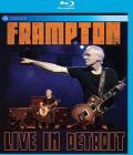 Peter Frampton - Live In Detroit (Blu-ray)