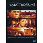 Le quattro piume (Blu-ray)