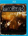 The Raconteurs. Live At Montreux 2008 (Blu-ray)