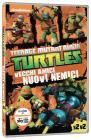 Teenage Mutant Ninja Turtles. Stagione 2. Vol. 2. Vecchi amici, nuovi nemici