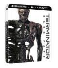 Terminator - Destino Oscuro (Ltd Steelbook) (Blu-Ray 4K Ultra HD+Blu-Ray) (2 Blu-ray)