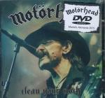 Motorhead - Clean Your Clock: Live At Munich