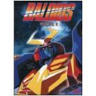 Baldios. Il guerriero dello spazio. Memorial Box 1 (3 Dvd)