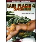 Lake Placid 4. Capitolo finale