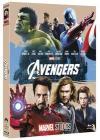 The Avengers (Edizione Marvel Studios 10 Anniversario) (Blu-ray)