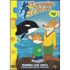 Geronimo Stilton. Vol. 3. Mamma che orca