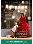 Georg Friedrich Händel. Agrippina (2 Dvd)