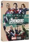 Avengers - Age Of Ultron (Edizione Marvel Studios 10 Anniversario) (Blu-ray)