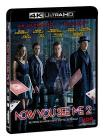 Now You See Me 2 (Cofanetto 2 blu-ray)
