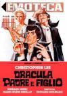 Dracula padre e figlio