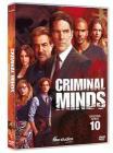 Criminal Minds. Stagione 10 (5 Dvd)