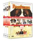 Ludwig Van Beethoven - Collection (4 Dvd)